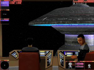 Star Trek: Bridge Commander 0