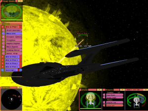 Star Trek: Bridge Commander 1