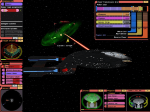 Star Trek: Bridge Commander abandonware