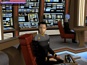 Star Trek: Bridge Commander 4