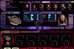 Star Trek: Deep Space Nine - Dominion Wars abandonware