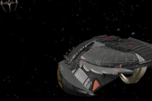 Star Trek: Deep Space Nine - Harbinger 0
