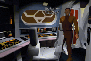 Star Trek: Deep Space Nine - Harbinger 10