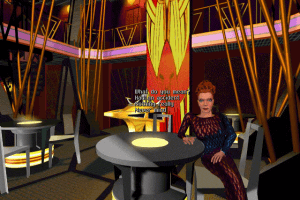 Star Trek: Deep Space Nine - Harbinger 19