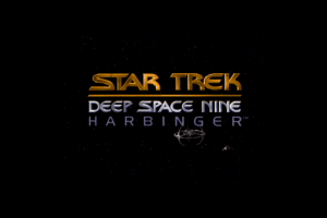 Star Trek: Deep Space Nine - Harbinger 2