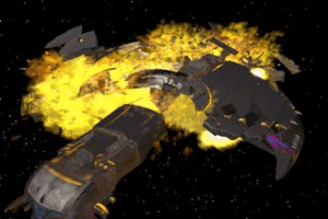 Star Trek: Deep Space Nine - Harbinger 6
