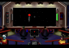 Star Trek: Starfleet Academy - Starship Bridge Simulator 4