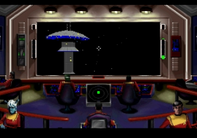 Star Trek: Starfleet Academy - Starship Bridge Simulator 5