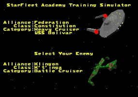 Star Trek: Starfleet Academy - Starship Bridge Simulator 6
