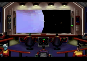 Star Trek: Starfleet Academy - Starship Bridge Simulator 8
