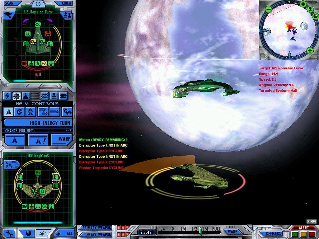 star trek starfleet command download