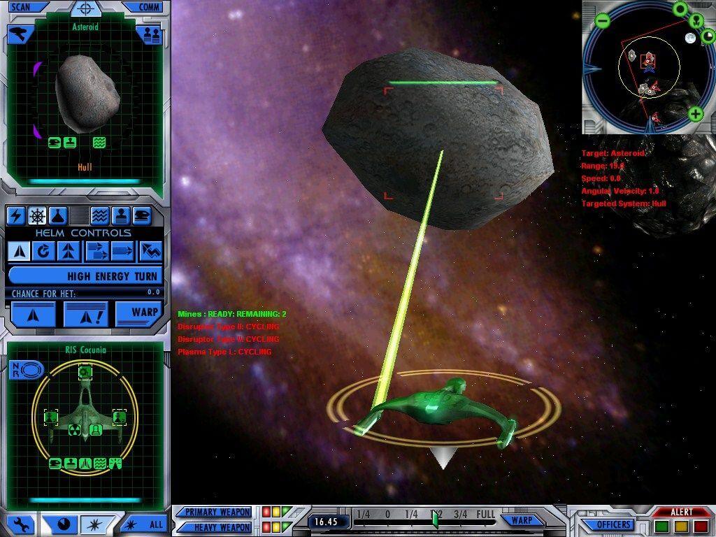 Download Star Trek: Starfleet Command III (Windows) - My