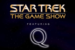 Star Trek: The Game Show 0