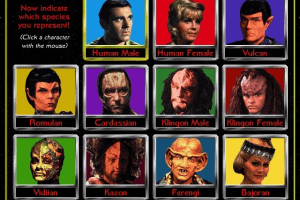 Star Trek: The Game Show 2