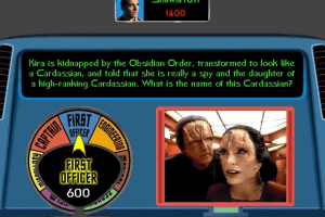 Star Trek: The Game Show 4