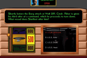 Star Trek: The Game Show 6