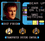 Star Trek: The Next Generation abandonware