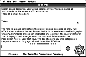 Star Trek: The Promethean Prophecy 2