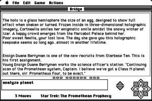 Star Trek: The Promethean Prophecy 3