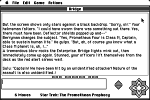 Star Trek: The Promethean Prophecy 4