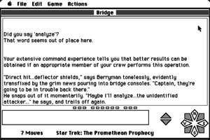 Star Trek: The Promethean Prophecy 5