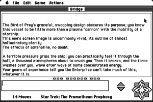 Star Trek: The Promethean Prophecy 8