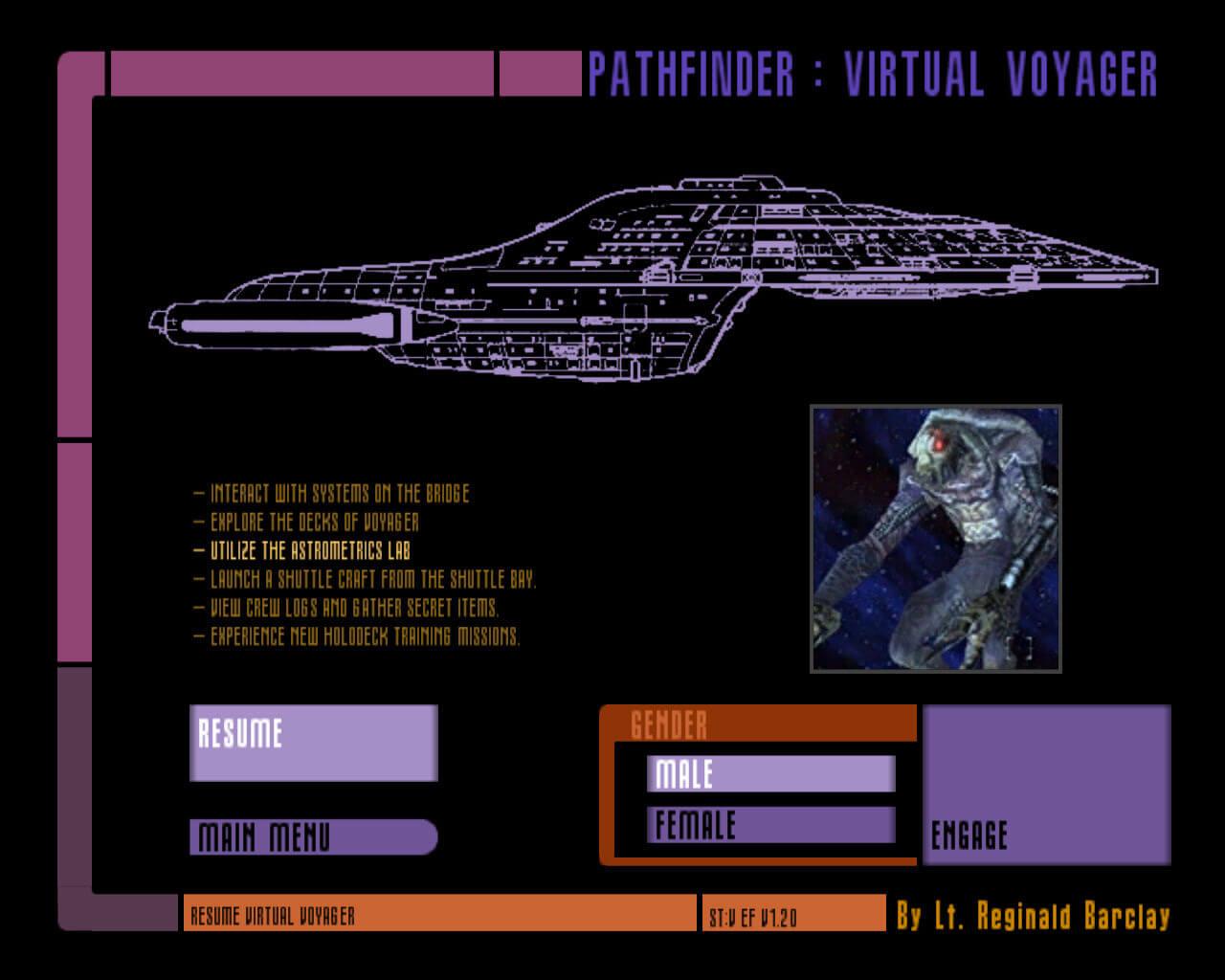 Download Star Trek: Voyager - Elite Force expansion pack