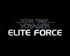 Star Trek: Voyager - Elite Force 0