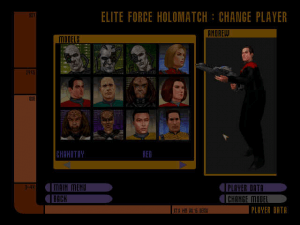 Star Trek: Voyager - Elite Force 19