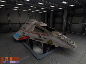 Star Trek: Voyager - Elite Force 31