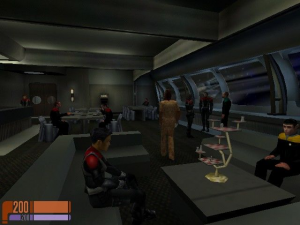 Star Trek: Voyager - Elite Force 4