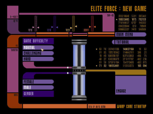 Star Trek: Voyager - Elite Force 8