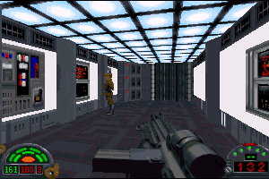 Star Wars: Dark Forces abandonware