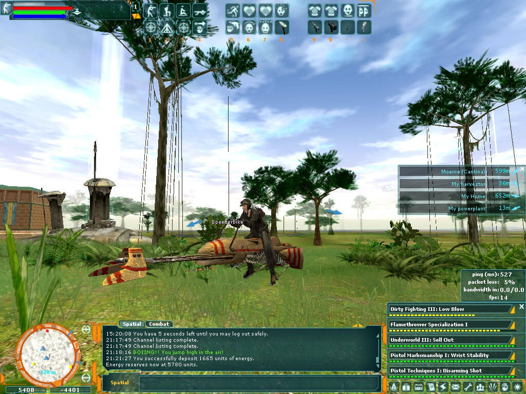 download star wars galaxies an empire divided windows my