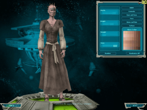 Star Wars: Galaxies - An Empire Divided 1