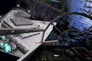 Star Wars: X-Wing Alliance abandonware