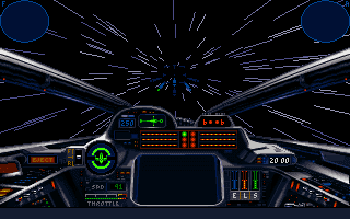 x wing abandonware