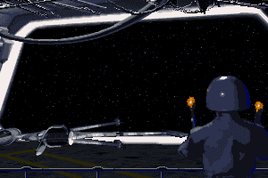 Star Wars: X-Wing - B-Wing abandonware