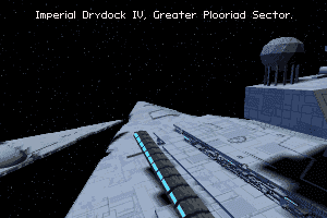 Star Wars: X-Wing - Imperial Pursuit abandonware