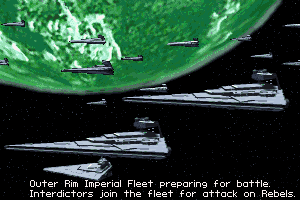 Star Wars: X-Wing - Imperial Pursuit 3