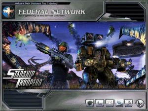 Starship Troopers: Terran Ascendancy 0