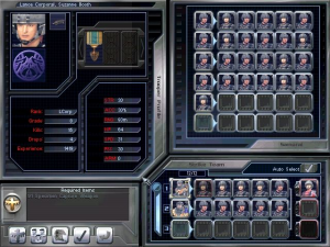 Starship Troopers: Terran Ascendancy 1