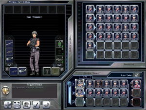 Starship Troopers: Terran Ascendancy 2