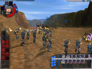 Starship Troopers: Terran Ascendancy 3
