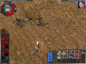 Starship Troopers: Terran Ascendancy 4