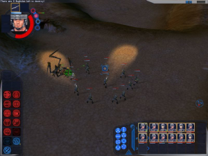 Starship Troopers: Terran Ascendancy 8
