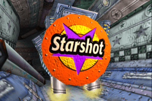 Starshot: Space Circus Fever 0