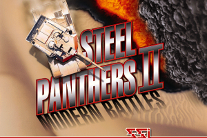 Steel Panthers II: Modern Battles abandonware