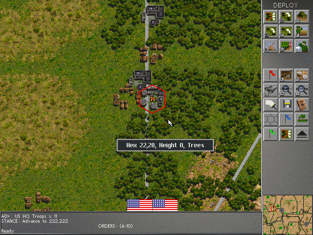Steel Panthers III: Brigade Command - 1939-1999 2