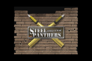 Steel Panthers: World at War 1